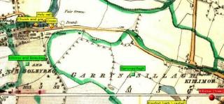 Fair Green and Pound | Killimor Heritage