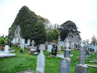 Medieval Parish Church | Killimor Heritage