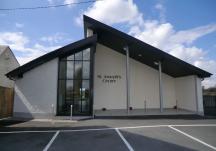 02. St. Joseph's Centre
