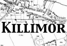 Interactive Map 0f Killimor Heritage Trail