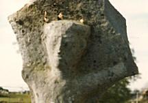 13. Medieval Cross