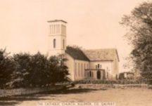 The Catholic Church in Killimor