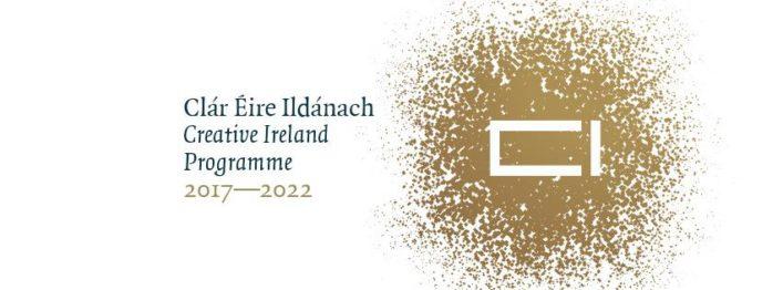 Creative Ireland Clár Éire Ildánach
