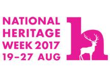 National Heritage Week 2017