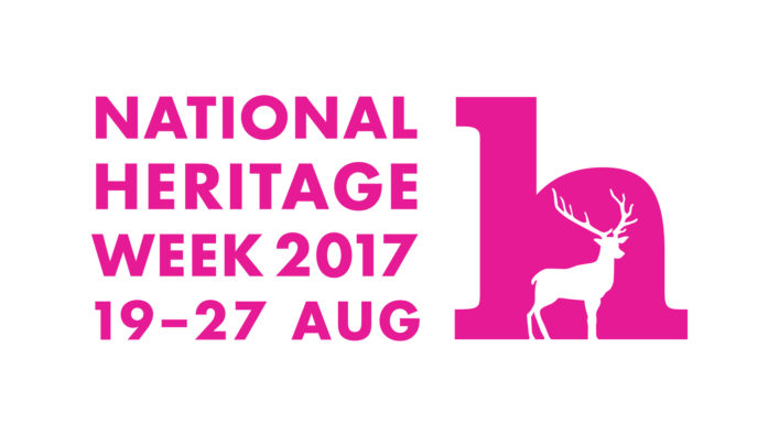 County Galway Heritage Week