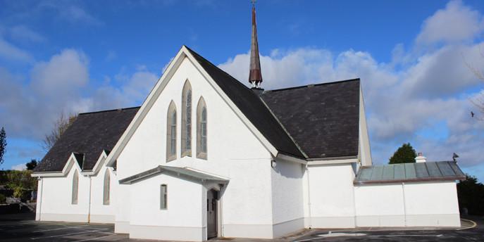 St. Mary's Church, Killererin