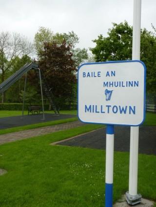 Milltown Park | Courtesy of Nick Skehan
