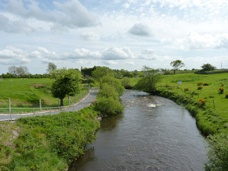 River Clare | Photo by Nick Skehan