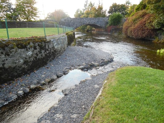 Milltown Bridge  | Milltown Heritage Group