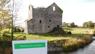 Corn and Tuck Mill | Milltown Heritage Group