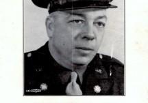 Lieut. Col James J. Macken (1897 - 1980)