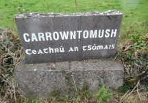 Carrowntomush