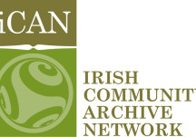 The Irish Community Archive Network