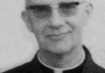 Fr Tom Molloy