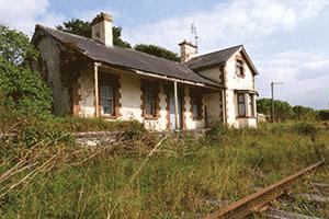 Milltown Railway Station