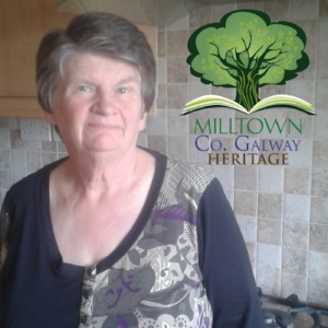 Bridie Connolly | Milltown Heritage Group