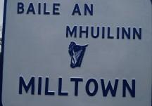 Breaking: Thieves strike again at Milltown park