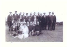 Collection of Group photos