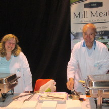 Mill Meats providing quality sausages and puddings