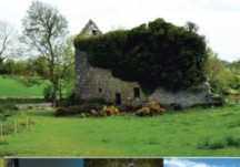 Launch of Milltown Heritage Trail Booklet