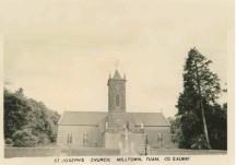 Old St Joseph's Church