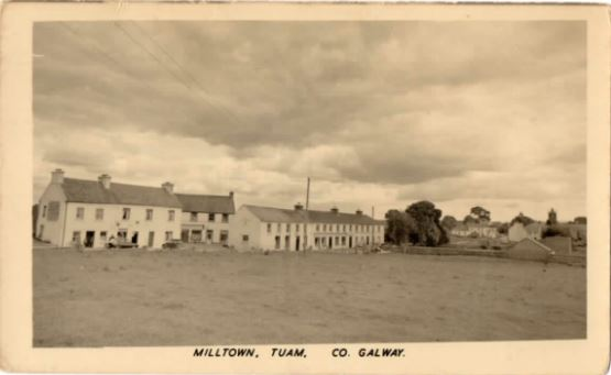 Milltown   Courtesy of B Flannery