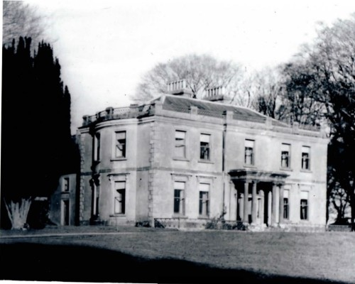 Quarrymount House   Courtesy of B Flannery