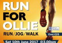 Run for Ollie