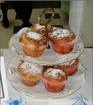This is the muffin recipe I used for my Junior Cert Home Economics cookery exam. I still love to use this recipe to this day!   Alice O'Donnell