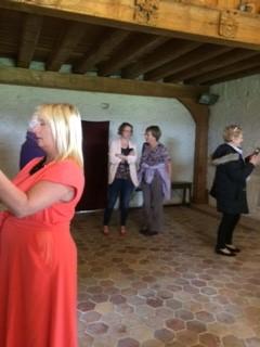 The floor in the castle | Deirdre McDonnell