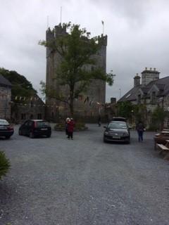 Claregalway Castle | Deirdre McDonnell