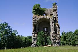Garbally Castle