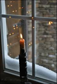 Christmas Candle | © Copyright Control