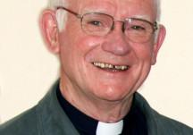Fr Tom Jordan