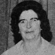 Catherine Hansberry, Ballinrooaun,