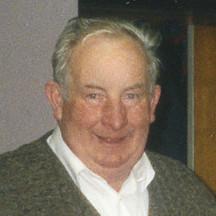 Nicholas Hughes, Carrownacregg