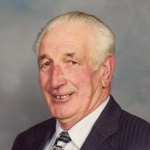 Tommie Hansberry, Ballinrooaun.