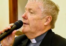 Fr. John O'Gorman