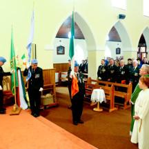 Skehana Commemorates 1916