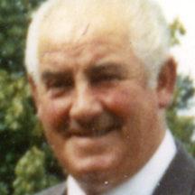Jimmy Geraghty, Ballinruane