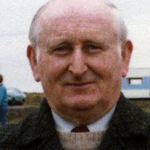Martin Mulry, Ballagh