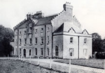 Big Houses of Galway