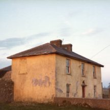 Abbeyknockmoy - Blake-Forster | Courtesy Patrick Melvin & Éamonn de Búrca