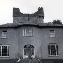 Ballymore Castle - Seymour | Courtesy Patrick Melvin & Éamonn de Búrca