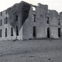 Castle Moyle - Deane, Browne, Blake | Courtesy Patrick Melvin & Éamonn de Búrca
