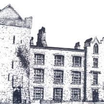 Castle Taylor - Taylor | Courtesy Patrick Melvin & Éamonn de Búrca