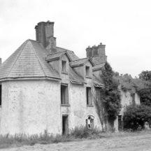 Clonfert Palace - Butson | Courtesy Patrick Melvin & Éamonn de Búrca