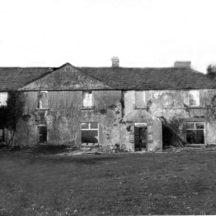 Corofin Lodge - Blake | Courtesy Patrick Melvin & Éamonn de Búrca