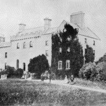Cregg Castle - Kirwan Blake | Courtesy Patrick Melvin & Éamonn de Búrca