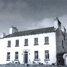 Drimcong - Lynch, Kilkelly | Courtesy Patrick Melvin & Éamonn de Búrca